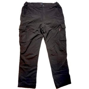 Rail Riders Heavy Duty Work Cargo Pants